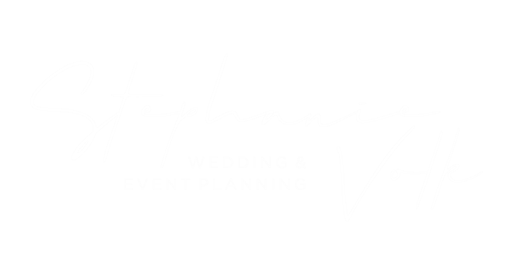 Stephanie Volk Wedding Event