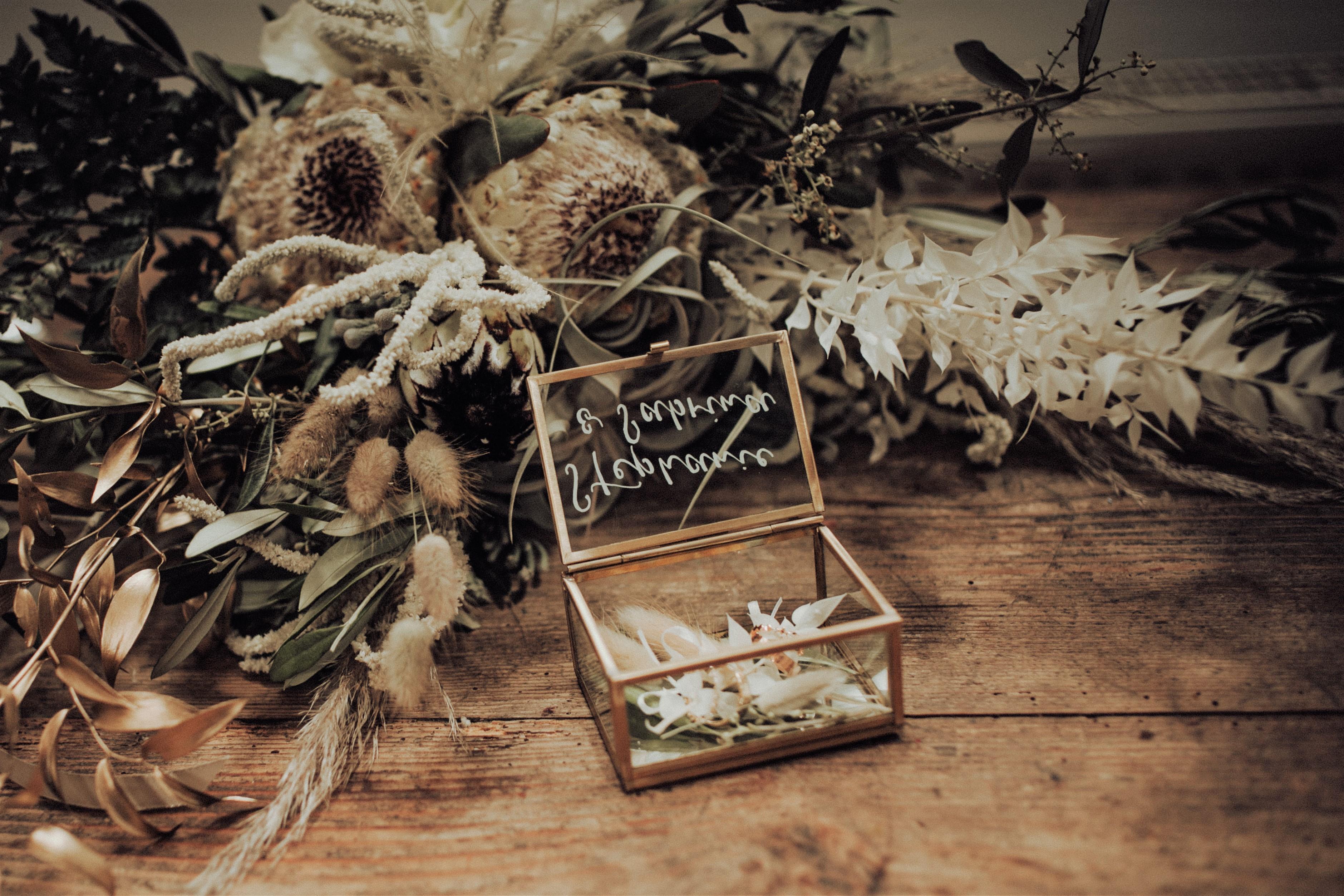 Wedding Pfalz Planner